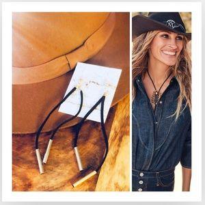 Jewelry - •Buck•Wild•Bolo Earrings